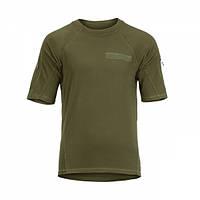 Футболка Clawgear Mk.II Instructor Shirt OD, фото 1