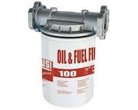 Фильтр тонкой очистки топлива PIUSI 10 мкм 60 л-мин (комплект)