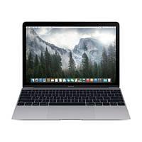 "Apple MacBook Space Grey 12"" (Core M 1.2GHz/8GB RAM/512Gb SSD/Iris Graphics)"