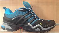 Мужские Зимние кроссовки Adidas TERREX FAST X M17382