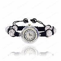 Модные часы браслет шамбала