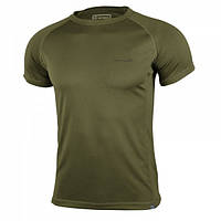 Футболка Pentagon Quick Dry-Pro T-Shirt Olive