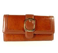 Кошелек женский кожаный Tony Bellucci 605-957 коричневый