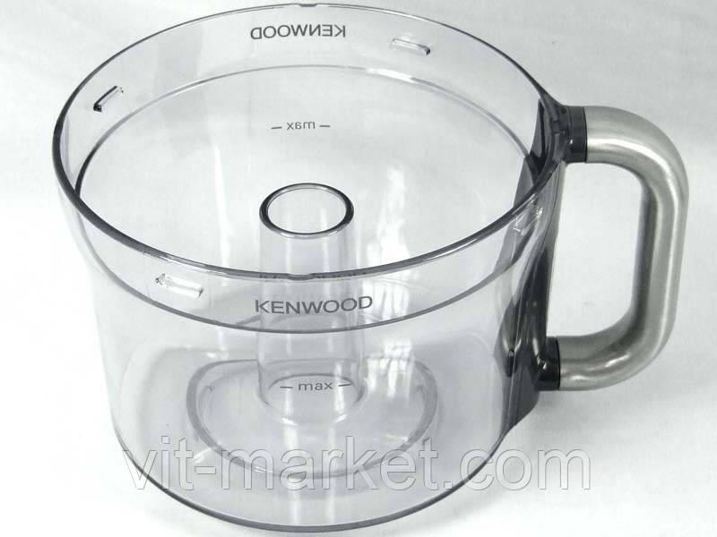 Оригинал. Чаша основная AT640/647 для кухонного комбайна Kenwood код KW715905
