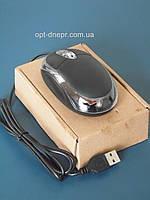 Оптическая USB мышка с подсветкой  800dpi G631