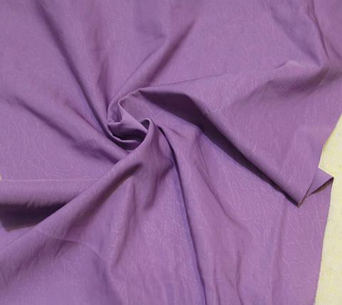 Ткань парашют сирень, фото 2