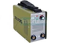Сварочный аппарат инверторный ELTOS ИСА-300 М (кейс)