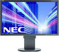 Монітор NEC E223W