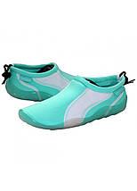 Взуття для пляжу і коралів (аквашузы) SportVida SV-GY0003-R37 Size 37 Mint, фото 2