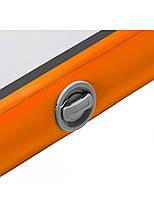 Мат гимнастический надувной 4FIZJO Air Track Mat 500 x 100 x 20 см 4FJ0174, фото 2