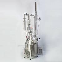 Спиртзавод «Доктор Губер» — Модель «Профи» на 60 литров