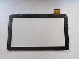 Сенсор Тачскрин Digma Optima 10.2 3G TT1042MG (черный)