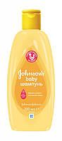 Johnson's Baby шампунь с ромашкой 300 мл