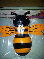 Уличный термометр в виде пчелки