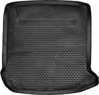 Коврик в багажник полиуретановий DACIA Lodgy 2012-, 5 мест, Компактвэн Европа, 1шт. Novline ELEMENTA0N146B1