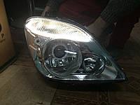 Mercedes Sprinter 2006+ и 2013+ гг. Передняя оптика с линзами + LED (2 шт, Тайвань)
