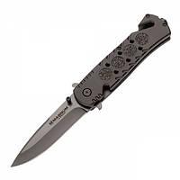 Нож BÖKER® Magnum Dark Lifesaver