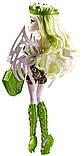 Кукла Бэтси Кларо - Monster High Brand-Boo Students Batsy Claro DJR52, фото 3
