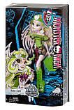 Кукла Бэтси Кларо - Monster High Brand-Boo Students Batsy Claro DJR52, фото 2
