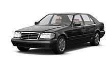 Mercedes-Benz W140, V140, C140