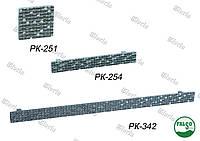 Ручки меблеві РК-251, РК-254, РК-342, фото 1