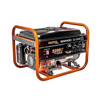 Генератор бензиновий Daewoo GDA 3500