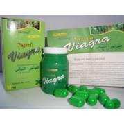 Натуральная виагра, Vegetal Viagra - повышении потенции