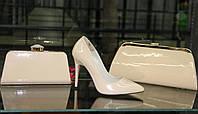 Женские туфли DaRichi 10020