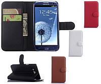 Чехол-бумажник для Samsung Galaxy S4 i9500