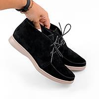 Лоферы на шнурочках =NikArt= 11772