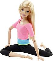 Новинка! Кукла Барби- Barbie  2016 года: Подвижная артикуляция!