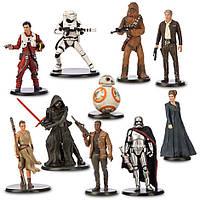 Набор фигурок «Звёздные войны: Пробуждение Силы» Deluxe большой, фото 1