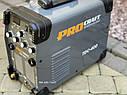 Procraft Industrial TIG/CUT/MMA TDС-400 AC/DC сварка алюминия/плазморез/инвертор, фото 4