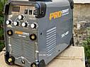 Procraft Industrial TIG/CUT/MMA TDС-400 AC/DC сварка алюминия/плазморез/инвертор, фото 5