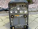 Procraft Industrial TIG/CUT/MMA TDС-400 AC/DC сварка алюминия/плазморез/инвертор, фото 6