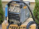 Procraft Industrial TIG/CUT/MMA TDС-400 AC/DC сварка алюминия/плазморез/инвертор, фото 3