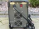Procraft Industrial TIG/CUT/MMA TDС-400 AC/DC сварка алюминия/плазморез/инвертор, фото 8