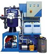 Сертифицированная система очистки воды на автомойке Аквариус 2500