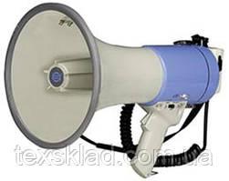 Мегафон 3002R, рупор, гучномовець з записом