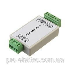 №39 RGB Усилитель 12А (пластик) 1009385