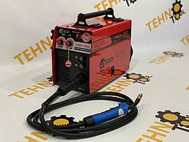 Інверторний зварювальний напівавтомат EDON MIG-310 (2в1 MIG+MMA)