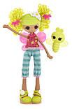 Кукла Lalaloopsy Girls Цветочная фея с пижамкой, фото 2