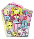 Кукла Lalaloopsy Girls Цветочная фея с пижамкой, фото 3