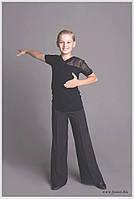 Одежда для танцев и тренировок, футболка «Арбат»