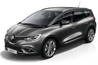 Автозапчасти Renault Grand Scenic 4 (2016-2021)
