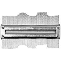 Шаблон для переноса сложных профилей YATO 150 х 46 мм
