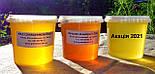 Мед подсолнечниковый урожая 2021 года, фото 6