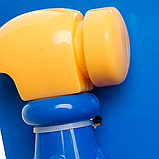 Іграшка - Гіпопотам-Жонглер, фото 5