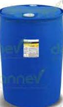 Средство для удаления остатков цемента и бетона Dannev ANTIKALKEN FS1/i1 200 л