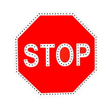 Дорожное светодиодное освещение Знаки Указатели